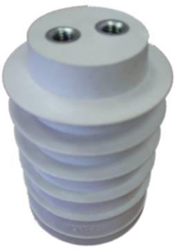 Изолятор 10кВ полимерный опорный ИОРП-10